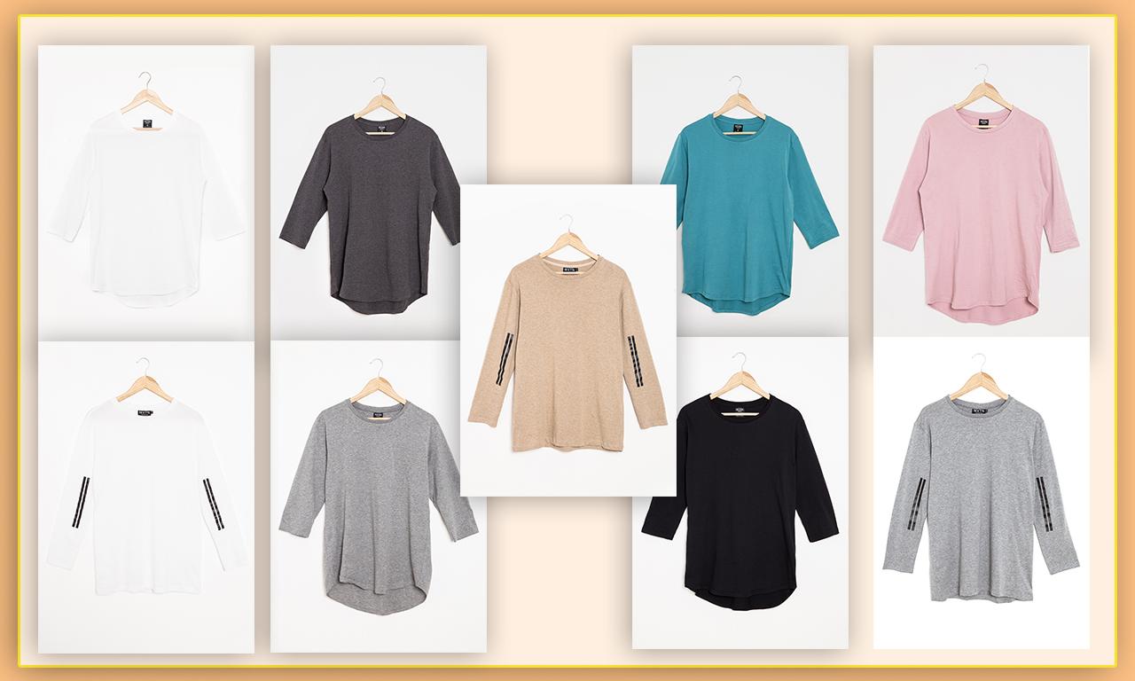 แอดโฆษณาเสื้อยืดแบรนด์ MAXTEEN ซีรีย์ ad half sleeves เสื้อผ้าแฟชั่นสำหรับบุรุษและสตรี